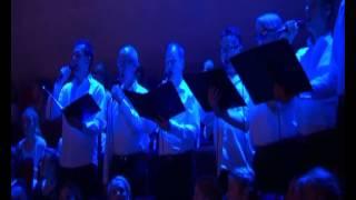 DRs Juleshow 2012. Kaizers Orchestra - Begravelsespolka