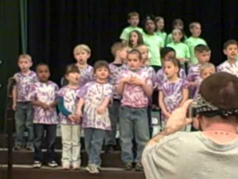 Hamilton Township Elementary School Musical Get Hoppin'