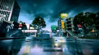 Battlefield 3 Cinematics - Grand Bazaar (DOWNLOAD LINK)