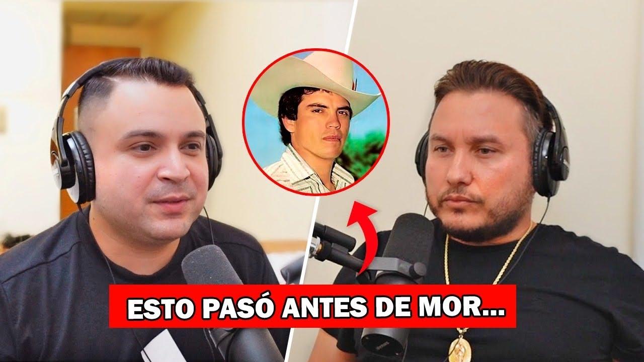 Download LAS PROPINAS Y LO QUE PASO CON CHALINO SANCHEZ   Mario Cachorro #48