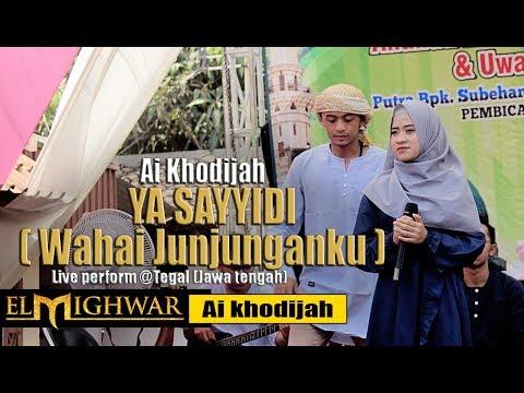 Free Download Ya Sayyidi ( Wahai Junjunganku ) Live Perform Tegal (jawa Tengah) Mp3 dan Mp4