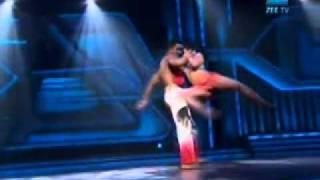 Dance India Dance (SAJNI SLOW) song kamlesh vatvesha