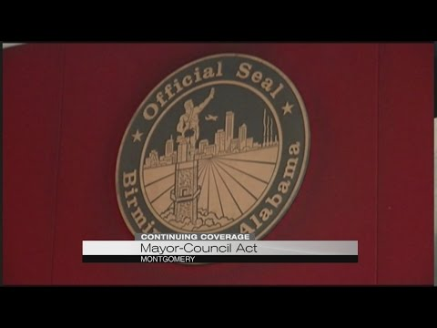 Mayor-Council Act