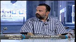 Tainele Vietii cu Bogdan Prosperio, - invitat Ioan Gyuri Pascu, Nasul TV