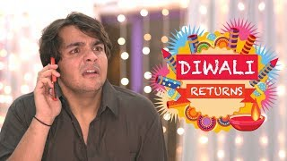 Diwali Returns | Ashish Chanchlani
