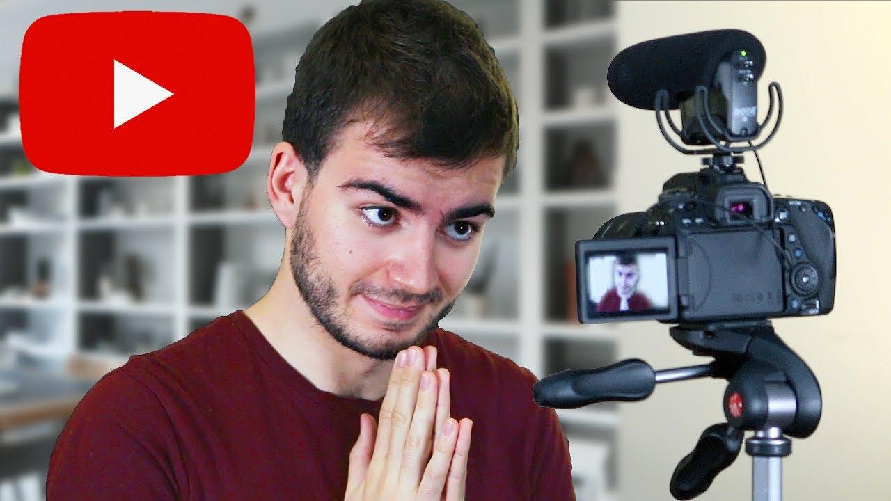 Cómo Empezar A Hacer Vídeos De Youtube Youtube