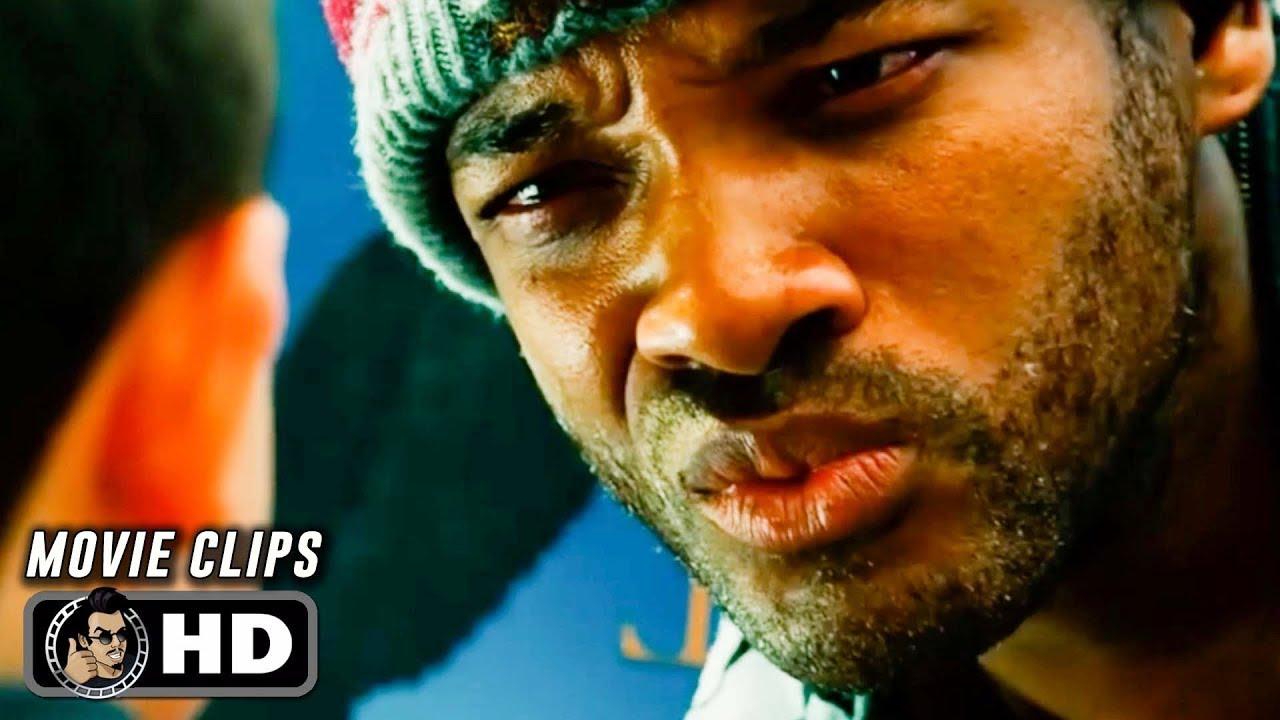 Ver HANCOCK Clips + Trailer (2008) Will Smith en Español
