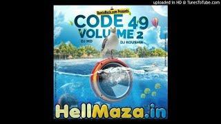 Tera Rang Balle Balle - Soldier (Code 49 Remix) -.llMaza.in)