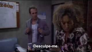 The twilight Zone ( Legendado ) - Alem da Imaginação - Episódio ''Time Lapse'' 2002