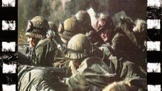 Wojna o Falklandy 1982.
