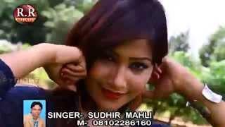 RIDHIMA RIDHIMA ।। रिद्धिमा रिद्धिमा || NAGPURI SONG JHARKHAND 2015 || SUDHIR MAHLI