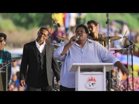 GOSPEL SINGER MESFIN GUTU @ AREBA MINCHI/BETHPHAGE INTERNATIONAL CHURCH/ thumbnail