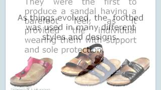 A Brief History of Birkenstock Shoes