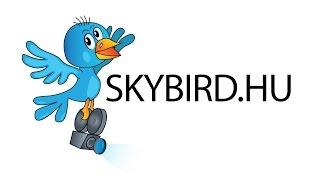 Skybird.hu reklám spot #1 (2015)