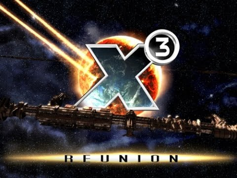 Let's Play X3 Reunion - Part 1a - YouTube