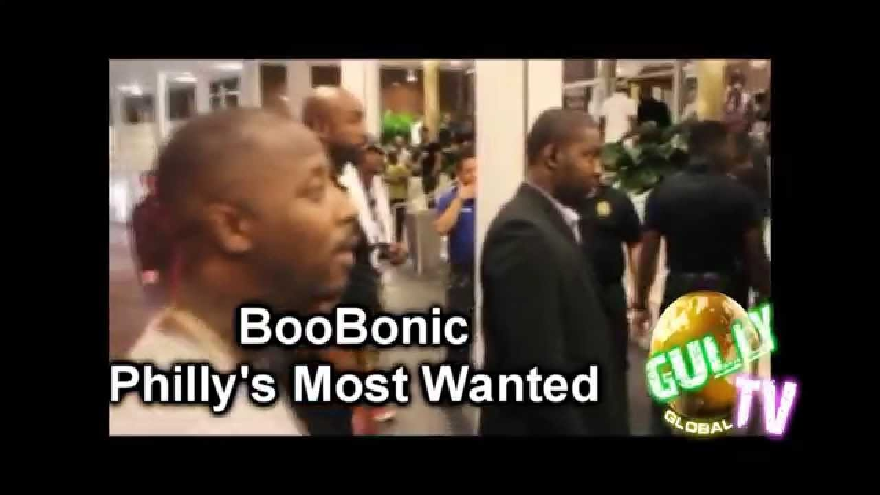 PHILLY BOYS & BOO BONIC FIGHTING SECURITY AT CLUB LIV DURING DIDDY'S REVOLT MUSIC CONFERENC