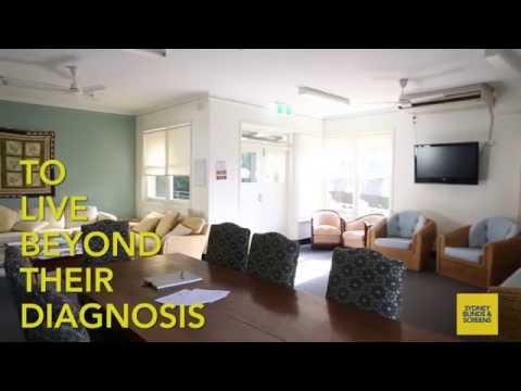 Sydney Blinds @ Cancer Survivorship Cottage