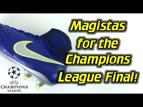 free shipping e76d3 a7a0a Nike Magista Obra 2 (Time To Shine Pack) - One Take Review + On Feet