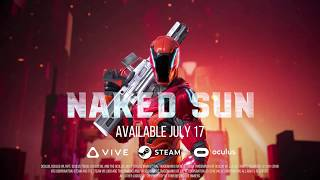 Naked Sun | Launch Trailer
