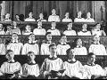 Choir of St John the Divine, NYC: Sacred Music for A Cappella Choir