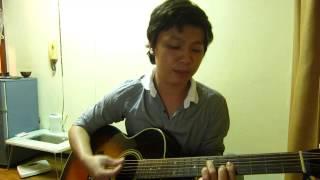 chuyen tinh mong thuong guitar