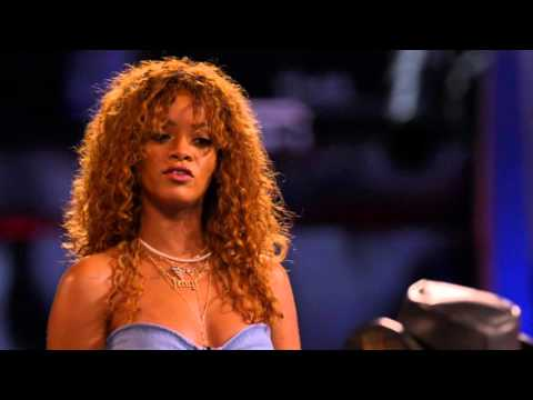 The Voice 2015: Bloopers and Outtakes - Rihanna, Pharrell Williams, Adam Levine, Blake Shelton