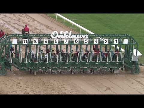 2018 SOUTHWEST STAKES