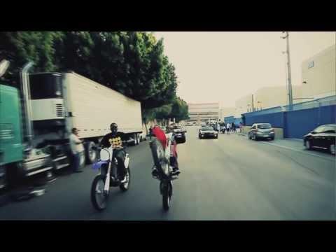 Meek Mill & Chino bike life (edited by  Tavares P )