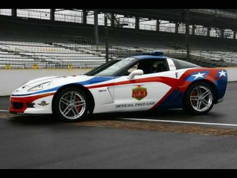 Corvette Slideshow