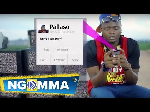 PALLASO - Very Sorry Music Video ( Ugandan Music)