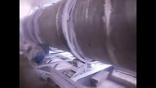 видео сушильный барабан