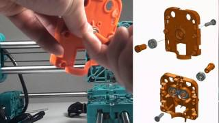 fabbster assembly video step 23 Thumbnail