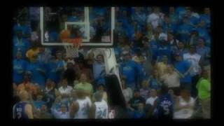 Chris Paul-Unearthly Action.wmv Thumbnail