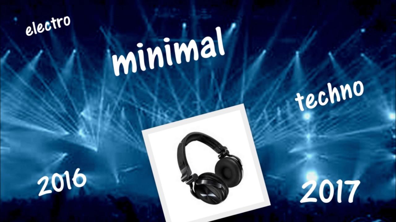 Electro Minimal