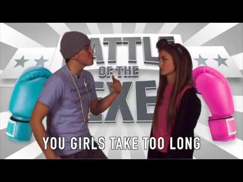 Rap Battle of the Sexes