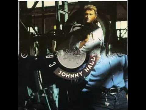 johnny hallyday cadillac cover youtube. Black Bedroom Furniture Sets. Home Design Ideas
