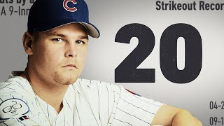 20 | The History Behind Kerry Wood