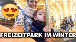 Familien Sonntag im Freizeitpark - Familien Alltag - Vlog#1091 Rosislife