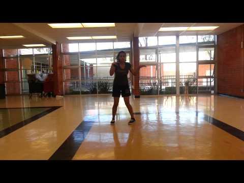 Kajol Choreo Day 2