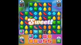 Candy Crush Friends Saga Level 184