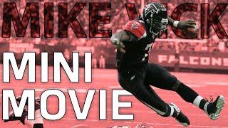 Michael Vick Mini-Movie: The Most Elusive QB in History!