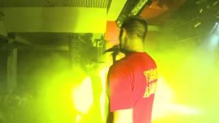 K.I.Z. - Der durch die Scheibeboxxxer - Live @ Willkommen Zuhause Festival (Berlin) HD