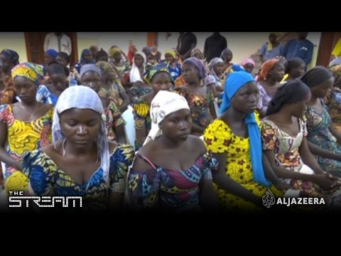 Can Nigeria's Chibok girls ever be truly free? - The Stream
