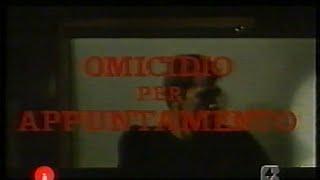 Omicidio per appuntamento (1967)  - open credits