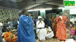 Retour triomphal sur scène d'Abou Diouba Deh à Nouakchott [PhotoReportage]