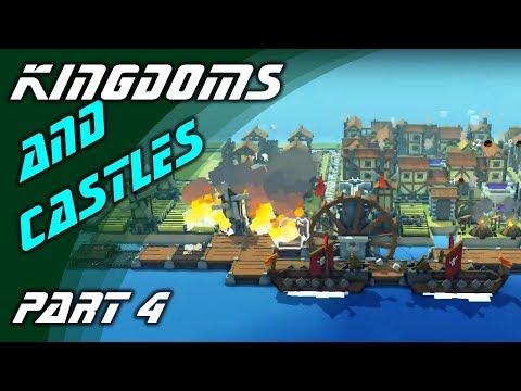 Kingdoms and Castles / part 4 ~ The Pier Raid
