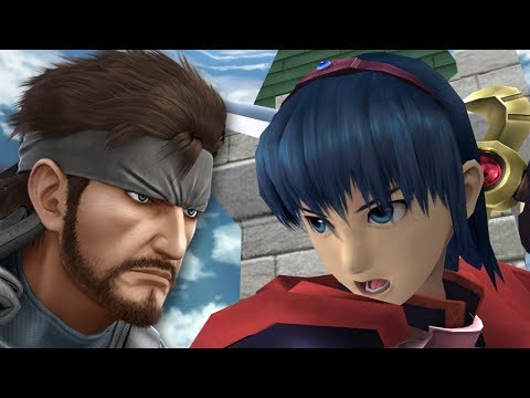 SUS BROS ULTIMATE - Project M