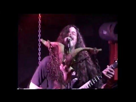 Pheretrum (Ury) - Live At Melonio, Buenos Aires, Argentina (22.04.16)