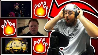 Download Reacting To Subscribers Songs (MY NEW FAVORITE SONG) Mp3 and Videos