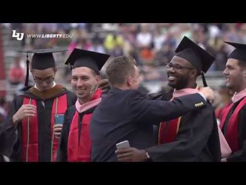 Liberty University Online: Education On Your Terms